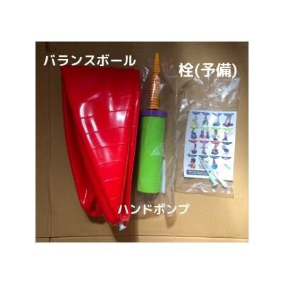 沖縄/店頭払い限定!バランスボール【ギムニク55】(ハンドポンプ)付き!初回レッスン