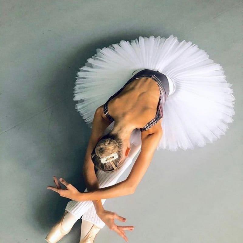 バレエ教室Muffinチケット 弦巻バレエ 対面レッスン 4回チケットのイメージその1