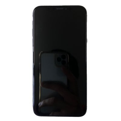 iPhoneX 256GB スペースグレイ simフリー
