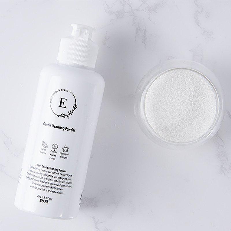 【現地払い専用】シカ酵素洗顔 ジェントルクレンジングパウダーのイメージその1