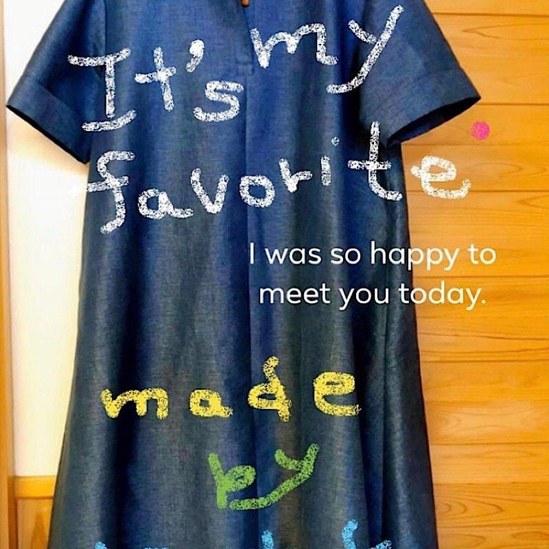 Mo's clothesのイメージその1