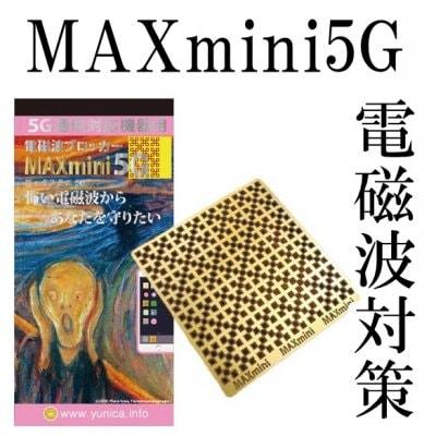 マックスミニ 5G