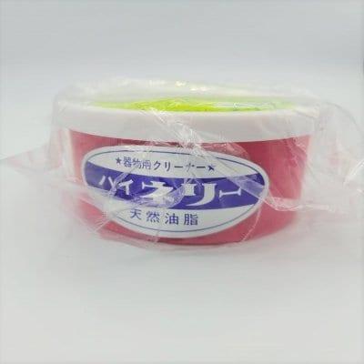 【地球と人やさしい石鹸】ハイネリー丸型270g