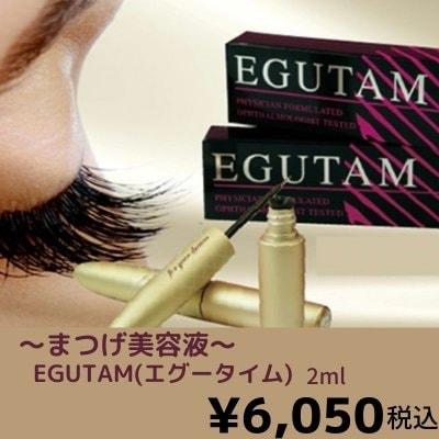 【現地払い専用】まつげ美容液(エグータイム)