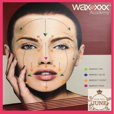 【2回目以降の方専用】 WAX XXXスキンケア脱毛 美肌効果をもたらす 新世代ワックス