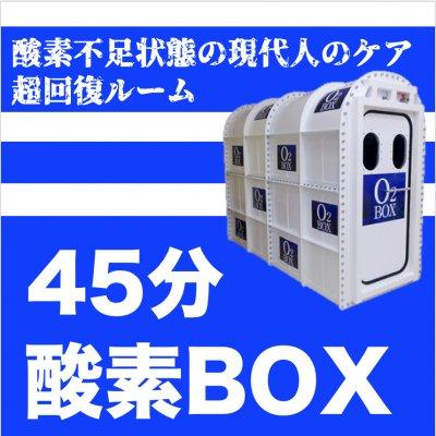 酸素BOX45分