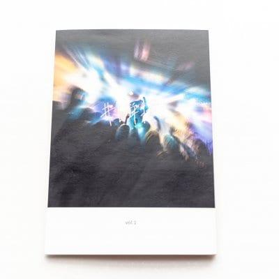 ライブ写真集「瞬撮」