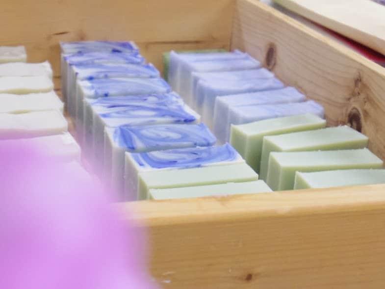 11/10 「1dayアロフェン石鹸」講座のイメージその1