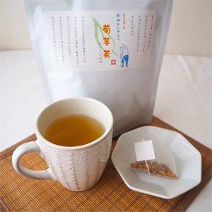 熊本県産菊芋茶ティーバック2g×25TB 国産 無添加 ノンカフェイン キクイモ