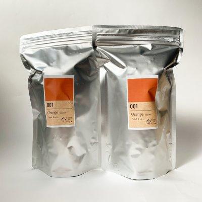 ドライフルーツみかん200g(100g×2袋)大容量 国産無添加のみかん 熊本産