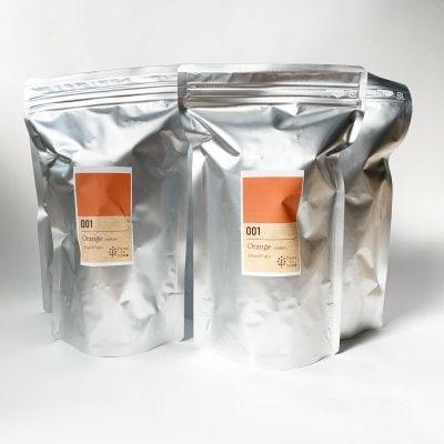 ドライフルーツみかん1000g(100g×10袋)大容量 国産無添加のみかん 熊本産