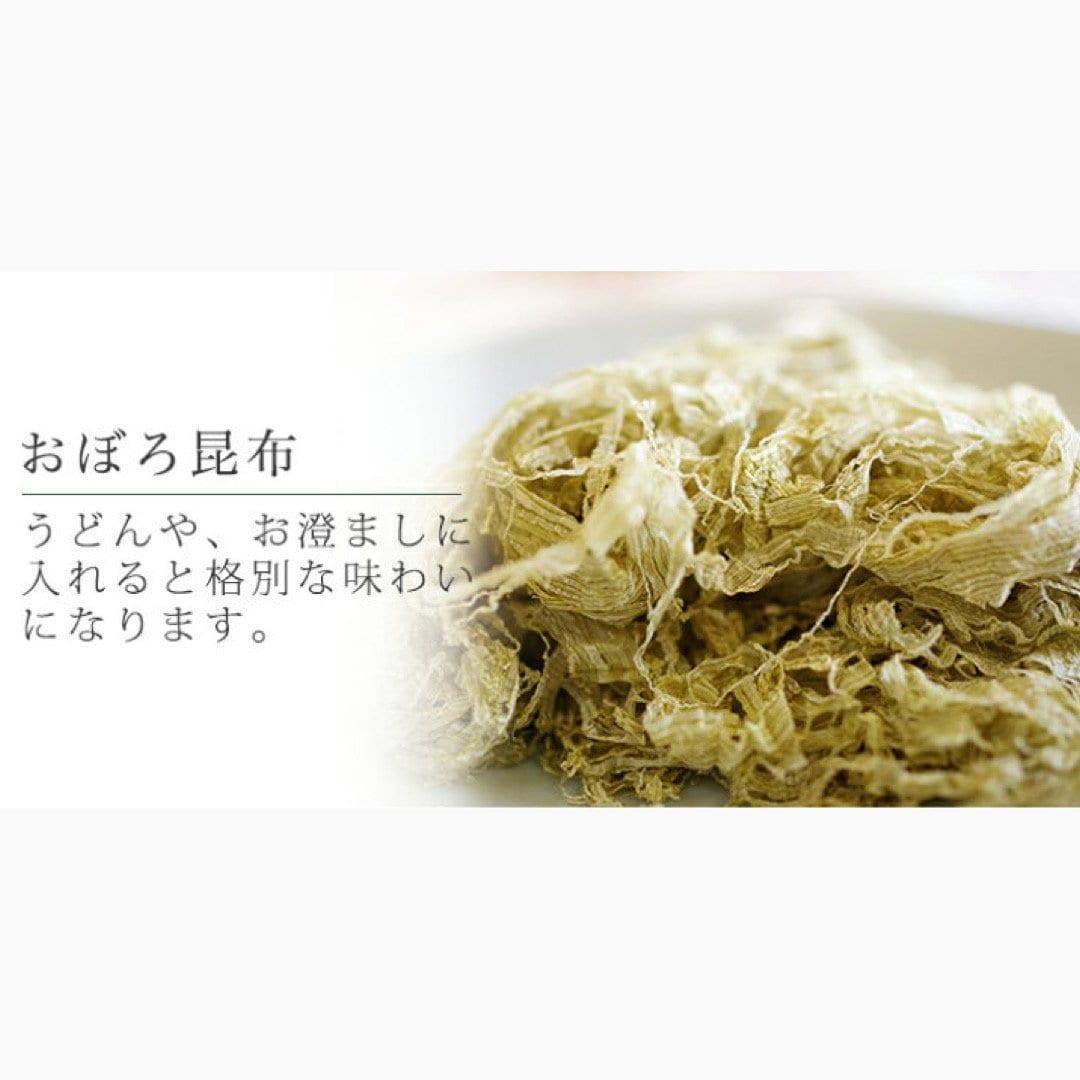 【店頭受取専用】味おぼろ28g 北海道産のイメージその2