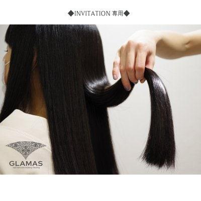髪質改善ストレートMUTIER【ミューティール】◆INVITATION専用◆