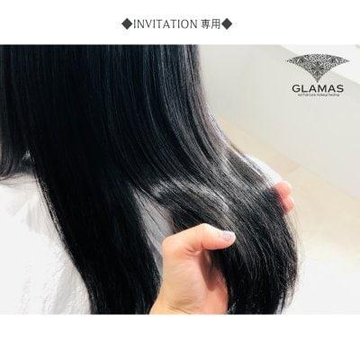 髪質改善トリートメントMUTIER【ミューティール】◆INVITATION専用◆