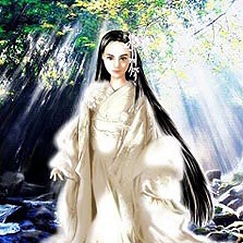 瀬織津姫のチャネリングセッションのイメージその2