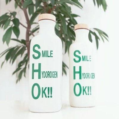 SHO K POT|還元低電位水素茶製造POT