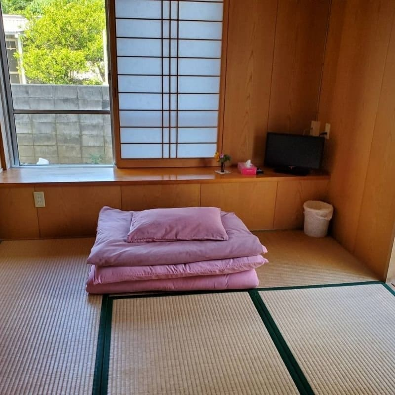 1泊2食付き 宿まんや 日本最南端 波照間島宿泊プラン!のイメージその4