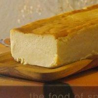 世界に一つの『深川チーズケーキ』