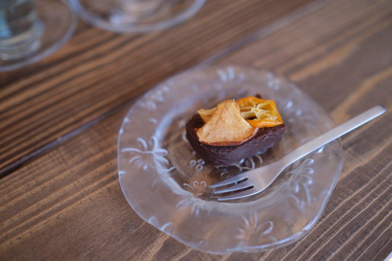 発酵食品deからだにやさしいランチ ハーブティー&スイーツ付き (その他のドリンク ✙50円)のイメージその5