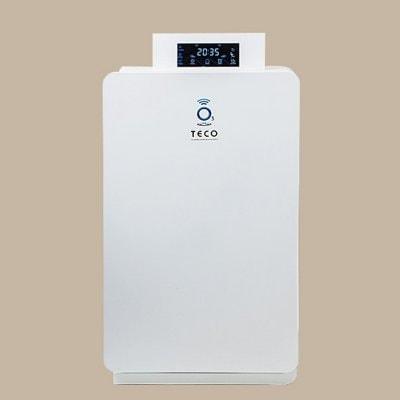 オゾンエア機能付き空気清浄機Declean(ディクリーン)