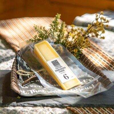 ◇◆米村牧場◆◇ 6ヶ月熟成チーズ <100g> 【冷蔵配送/肉類加工品(冷凍...