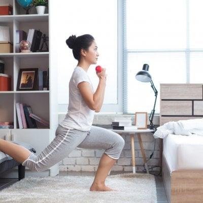 トレーニング月15回+健康カウンセリングコース