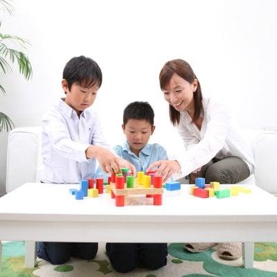 3歳児IQ200を達成☆島田紗和の子どもの知育と食育講座