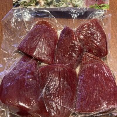 【数量限定】燻り牛タン ミニスモーク(500g)