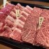 漢方和牛 厳選カルビ3種盛り焼肉用500g(冷凍)