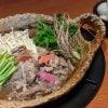 ✨3セット限定。早い者勝ち✨漢方牛すじ鍋(4人前)冷凍 〜幸之助特製スープ、ごはん団子、コラーゲン付き〜