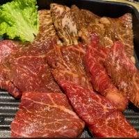 ✨数量限定✨漢方牛 特製タレ漬け焼肉用(冷凍)300g