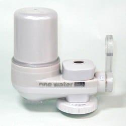 素粒水〜醗酵する水〜 浄水器