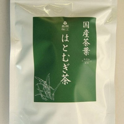はとむぎ茶60g(2g×30包) 島根県産はとむぎ茶【福岡のオーガニックコラボレーション】
