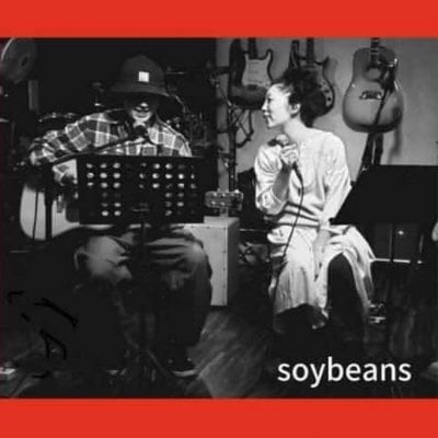 【現地払い専用】9/22(水)19:30〜【soybeans & 米(マイク)喰】密会show!!【福岡のオーガニックショップコラボレーション】