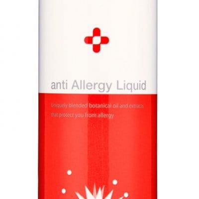 ソリューションプラス/アンティアレジーリキッド <anti Allergy Liquid> (125ml)