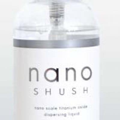 nanoSHUSH / ボトル <ナノシュッシュ>(100ml) 【nanosol<ナノソル>...
