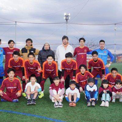 LAZO.FC|2021リーグ年間選手スタッフ登録費