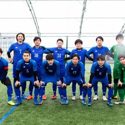 FC NO.1|2021リーグ年間選手スタッフ登録費