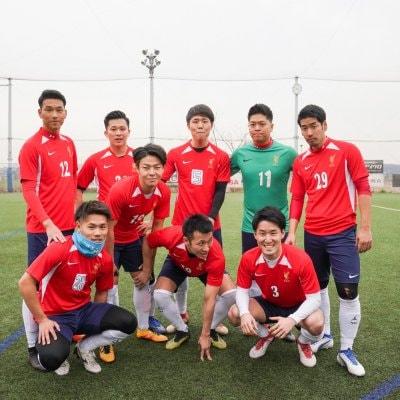 R.K.U|2021リーグ試合費