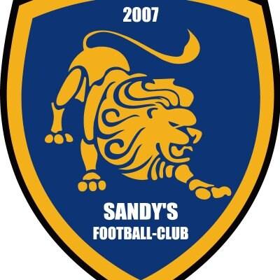 SANDY'S  |2021リーグ年間選手スタッフ登録費