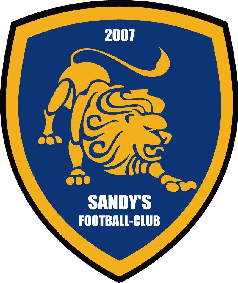 SANDY'S |2021リーグ試合費のイメージその1