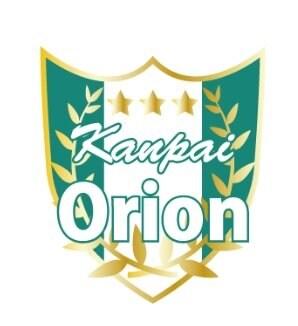 Kanpai Orion 2021リーグ試合費のイメージその1