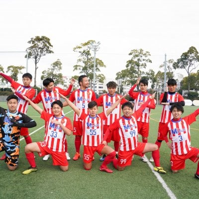 ASGジュニオールペラーダ|2021リーグ試合費