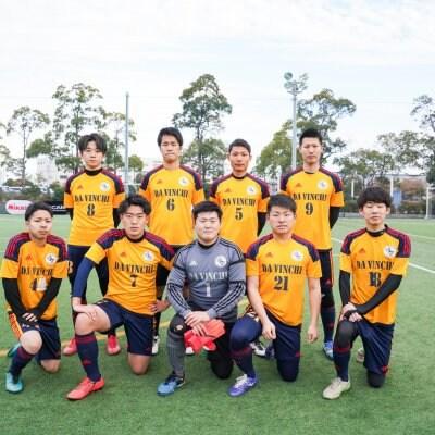 DA VINCHI|2021リーグ年間選手スタッフ登録費
