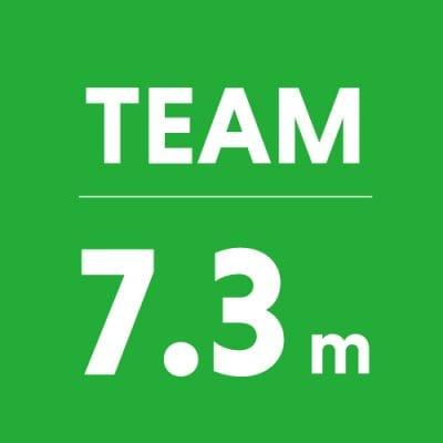 Veoレンタル TEAM+7.3m|VEOCAM-112EA