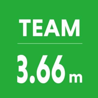 Veoレンタル TEAM+3.66m|VEOCAM-1b:c4