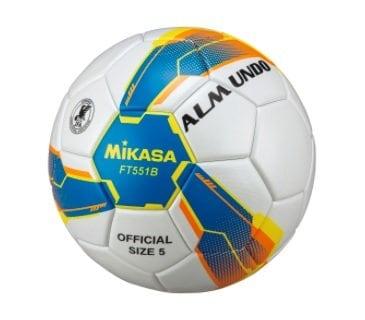 一般・大学・高校・中学校用サッカーボール|MIKASA製|日本サッカー協...
