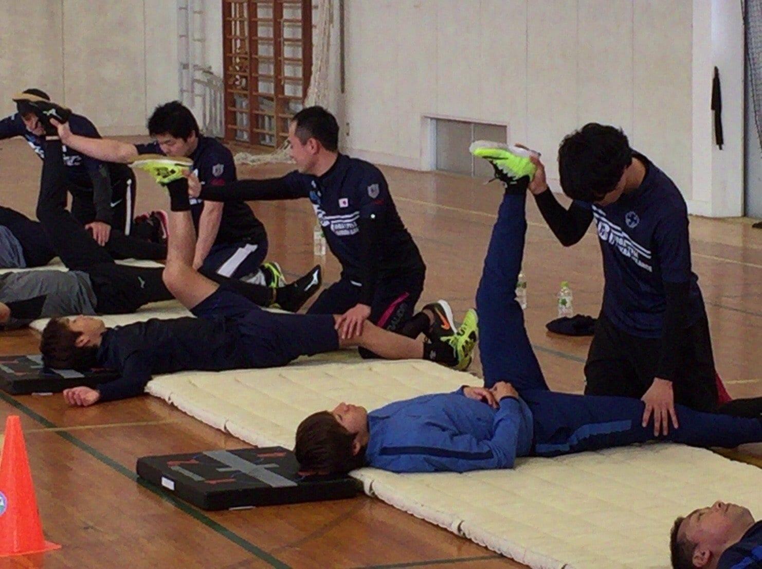 KOBA式体幹バランス【ベーシック講習】北海道開催のイメージその2