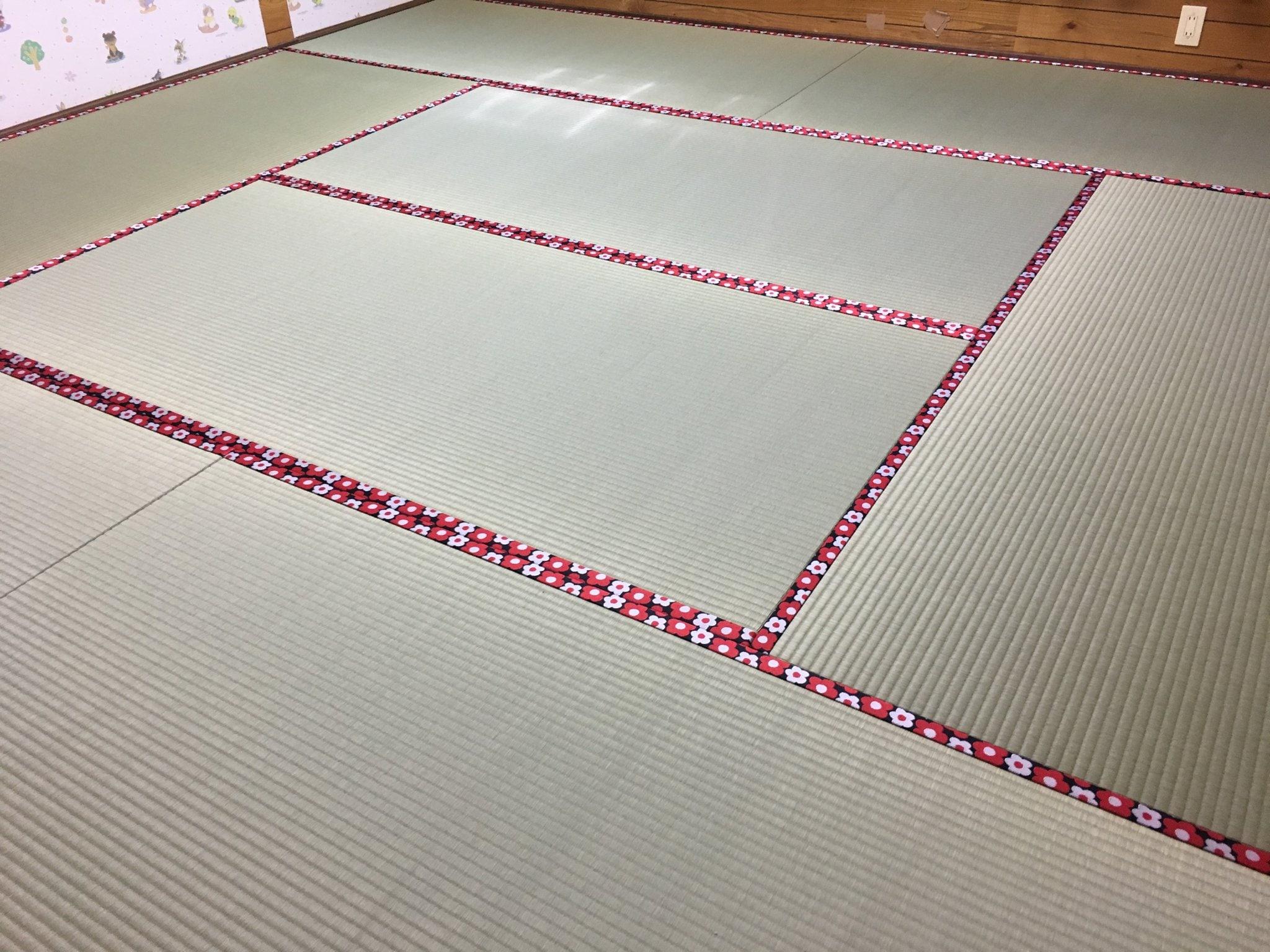 奥出雲町Wさま限定畳工事(現地払い専用)のイメージその1
