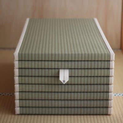 オフホワイト 4分の1サイズの畳 T1/4(T-Quarter)